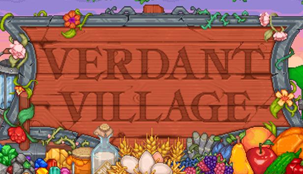 Verdant Village V0.12