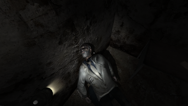 Penumbra: Black Plague - Upscaled Corpse Texture Fix