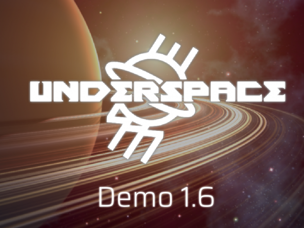Underspace Official Demo 1.6 Mac