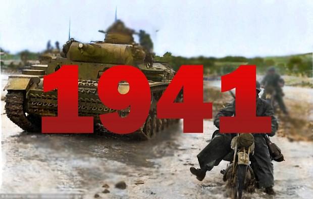 WW2: Every Year I Version 0.3 Grossdeutschland