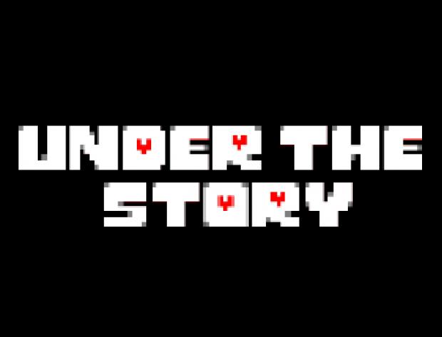 Under The Story [Undertale Translation Mod)