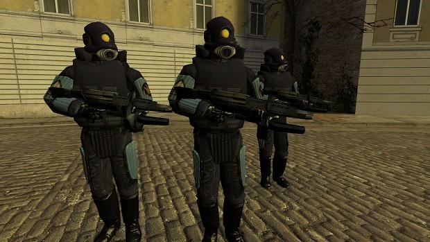Nova Prospekt Elites NPC (GMOD 12-13)