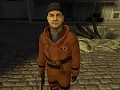 Half Life 2 Beta Odell NPC (GMOD 12-13)