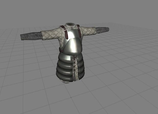 Warband - Custom Armors add on
