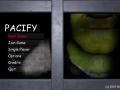 Pacify Mod