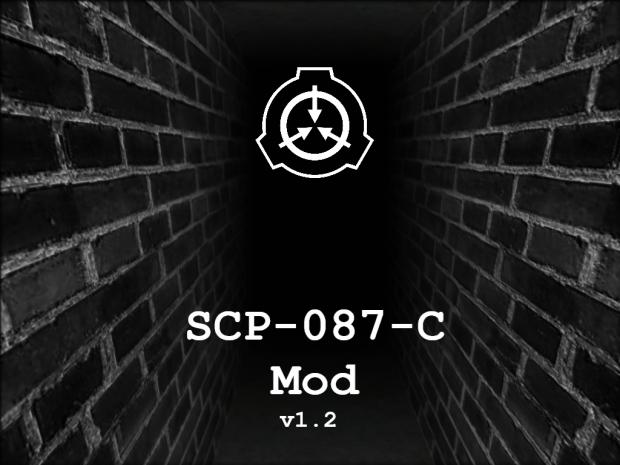SCP 087 C Mod v1.2