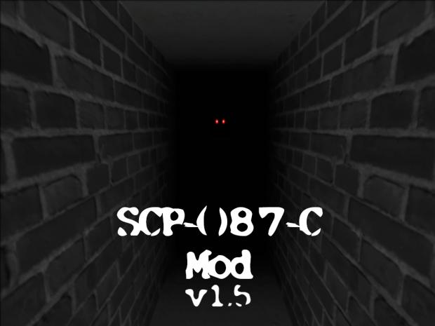 SCP-087-C Mod v1.5