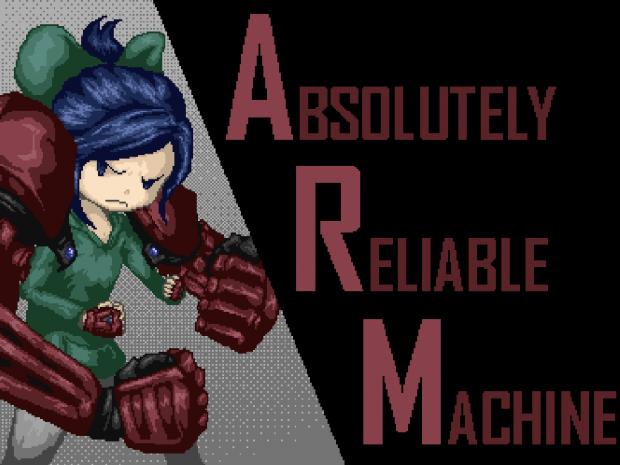 ARM(2_Buttons_jam version)