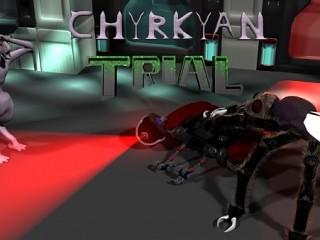 Chyrkyan Trial 2 Linux Demo