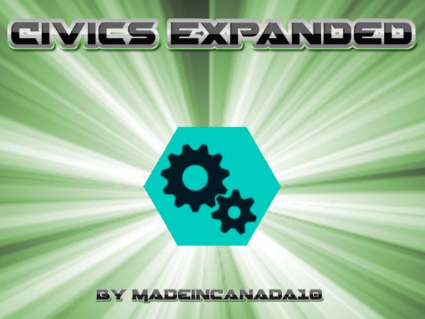 Civics Expanded+ 1.0.2