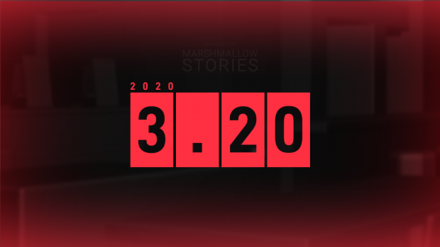 MARSHMALLOW STORIES - Android [2020.3.20b]