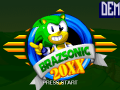 BraSonic 20XX Demo++ - Windows