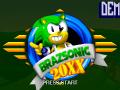 BrazSonic 20XX Demo++ - Android