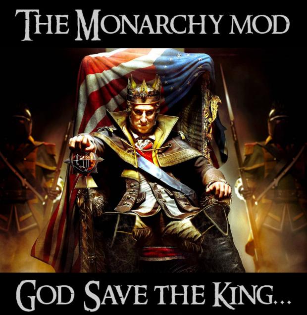 The Monarchy mod