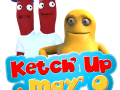 Ketch'Up & May'O Alpha 0.0.0010