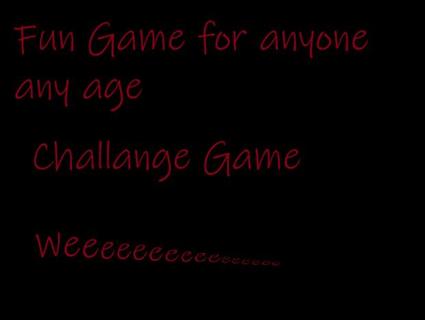 Random Color Challenge Game