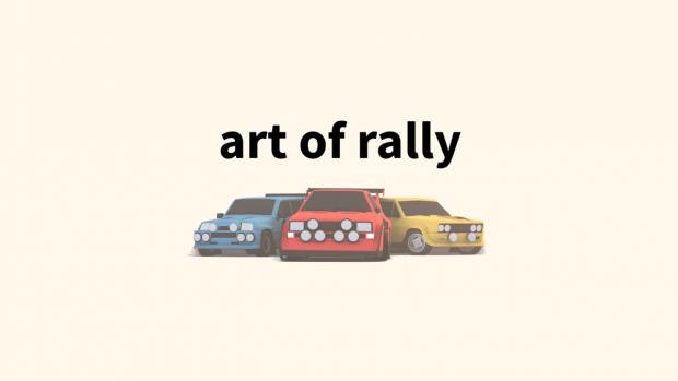 art of rally windows demo