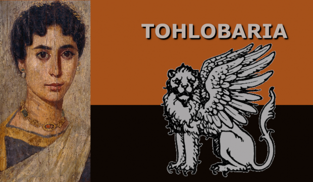 Tohlobaria 0.8
