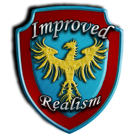 SpecTRe's Improved Realism 3.3.1 XP fix