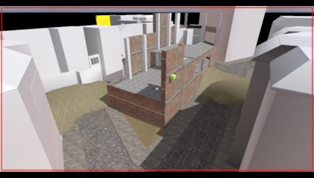 [Half-Life: Alyx] dm_overwatch (Map&HammerFile;)