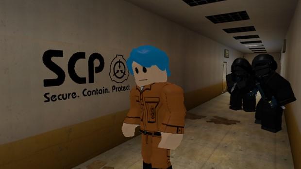SCP: Assistance v0.3