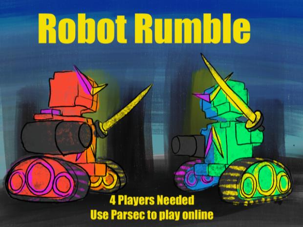 RobotRumble