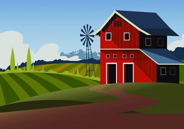 Comptitive Farming Alpha