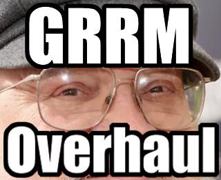 AGOT: George R. R. Martin Overhaul