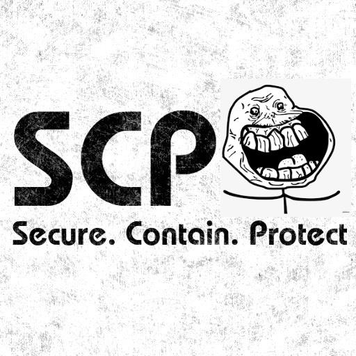 SCP WTF Funny Random Breach 2.0
