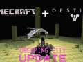 Destiny Pack (DREAMING CITY UPDATE)