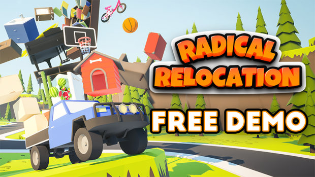 Radical Relocation Demo