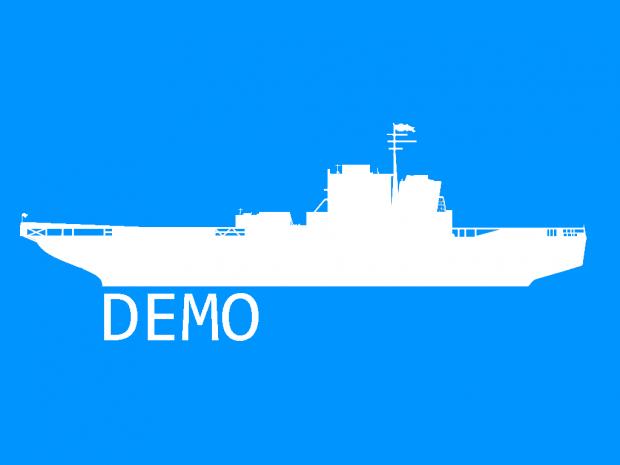 Text Based Battleships (OLD DEMO)