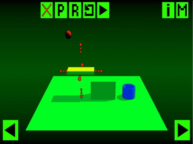 The ball path v0.1.0