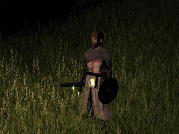 Knights & Legends: Dawn of a New Age   Demo (Alpha)