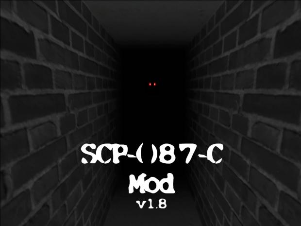 SCP-087-C Mod v1.8