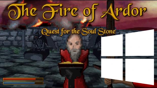 The Fire of Ardor 1.0.0 - Windows (x86-64)