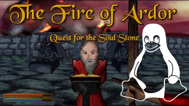 The Fire of Ardor 1.0.0 - Linux (x86-64)