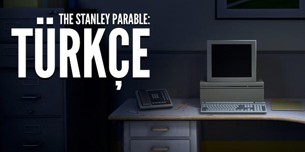 The Stanley Parable Türkçe Dublaj rar