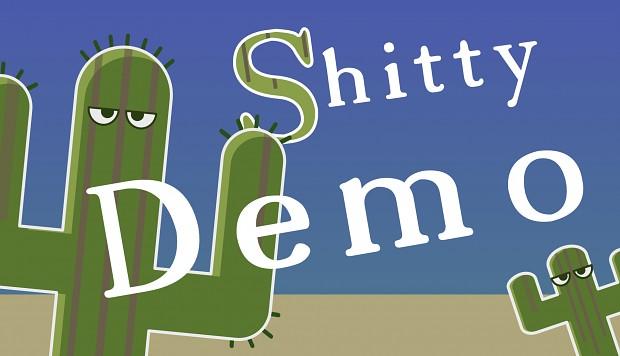 Shitty Cactus Beta Demo