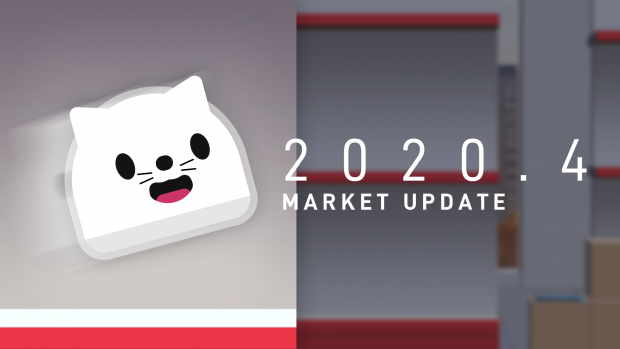 Snapshot 2020.4 - PC Version