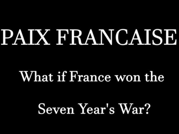 Paix Francaise 0.2