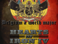 Belgium a world major 5.0
