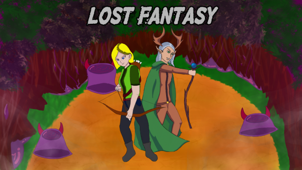 Lost Fantasy - Polish