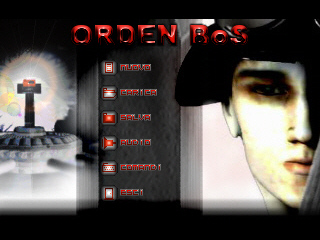 ORDEN BoS - L'Ordine del Book of Shadows