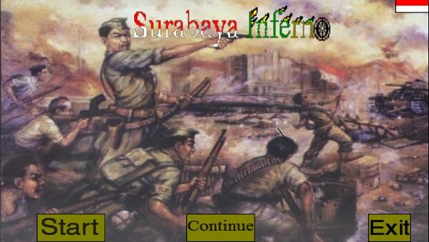 Surabaya Inferno Demo