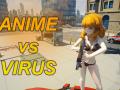 Anime Vs Virus - Demo