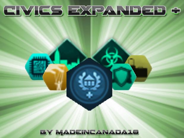 Civics Expanded+ 1.1.2.8