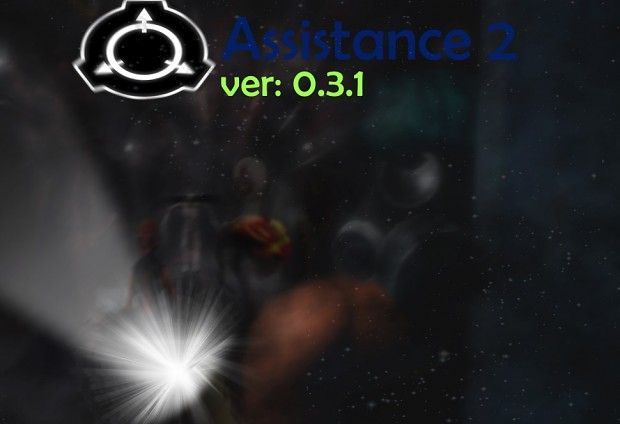 SCP: Assistance v0.3.1