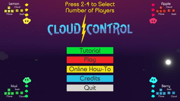 CloudControl - Gold