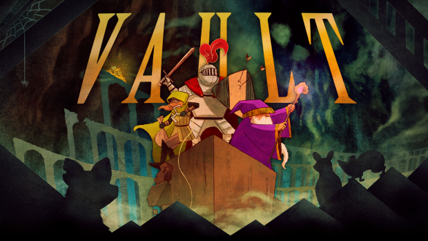 Vault: Tomb of the King - Free Demo